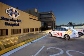 Sunninghill Hospital (South Africa)