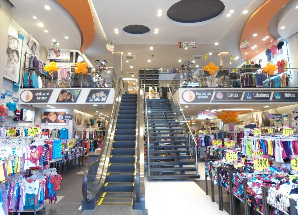 CALI COLOMBIA SHOPPING CENER(Colombia)